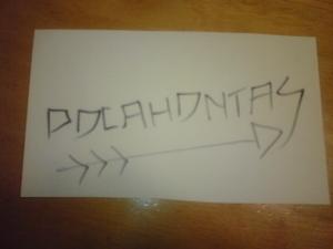 Sainpocahontas